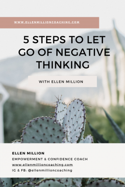 Blog Cover_Let Go of Negative Thinking_Pinterest