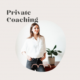 Ellen Million Coaching