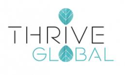 Ellen Million Thrive Global