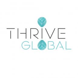 Ellen Million Coaching Thrive Global