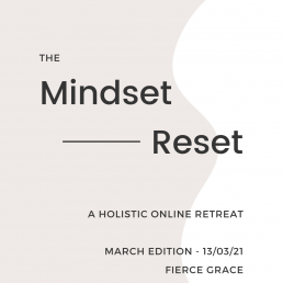 Ellen Million Coaching The Mindset Reset