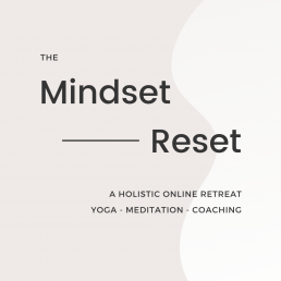 Ellen Million Coaching The Mindset Reset