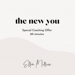 Ellen Million Coaching The New You
